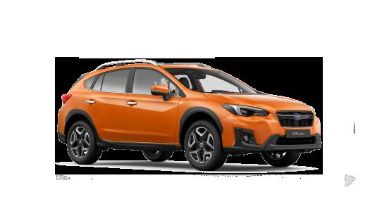 Ремонт Subaru XV