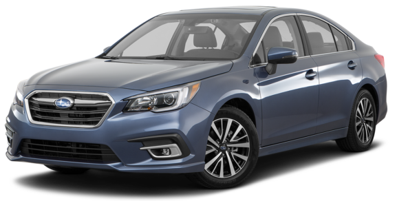 Ремонт и техобслуживание Subaru Legacy