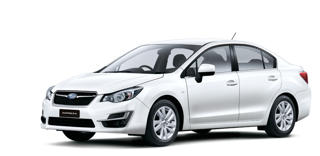 Ремонт Subaru Impreza